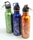 Stainless Water Bottle 16oz